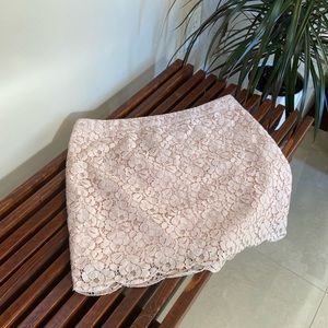 Talula Lace Etta Skirt